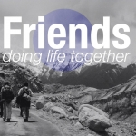 Friends-podcast