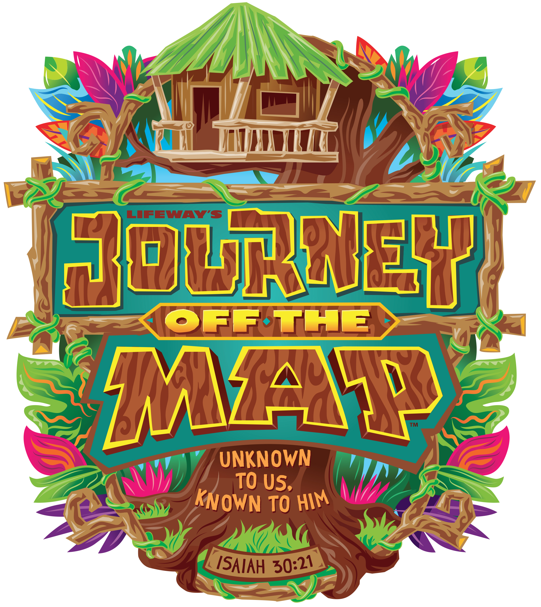 VBS 2015 Journey Off The Map Ashland Events