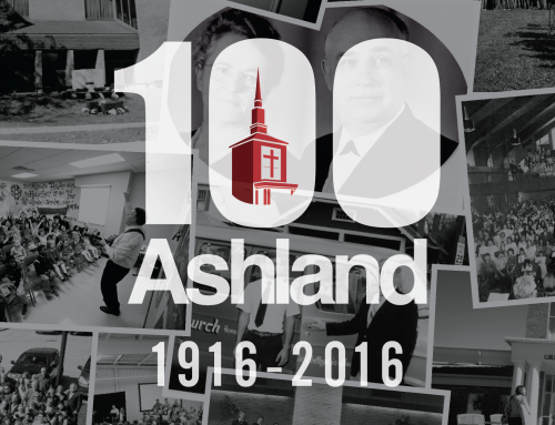Everything You Need to Know about the 100 Year Celebration