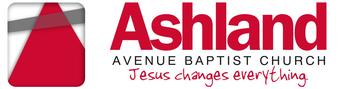 Ashland Avenue Baptist Church Retina Logo
