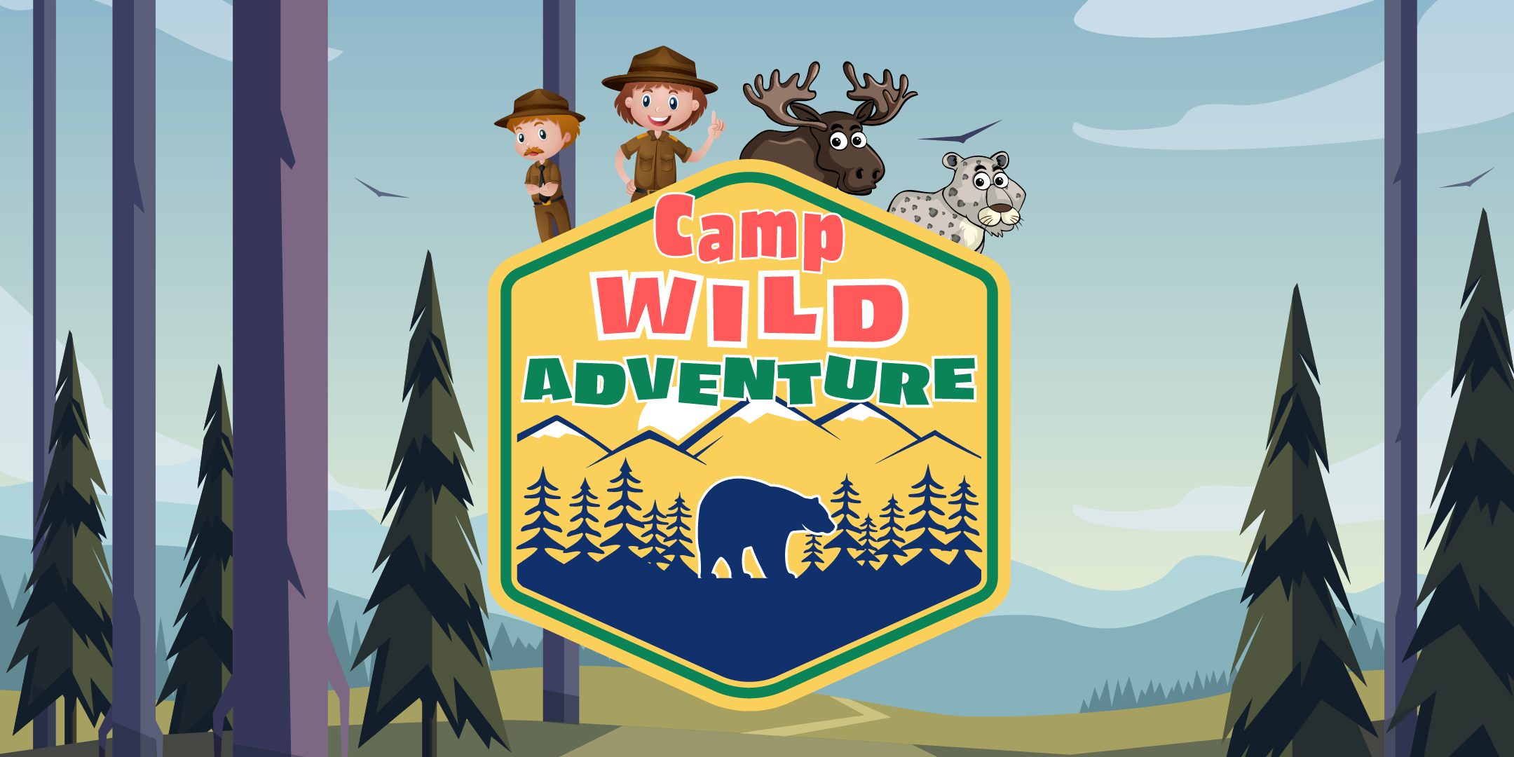 VBS: Camp Wild Adventure | Ashland Events